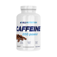 Caffeine 200 Power (100капс)