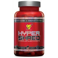 Hyper Shred (90капс)