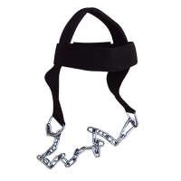 Лямки для накачки шеи