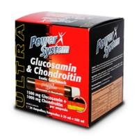 Glucosamine & Chondroitin (20амп)