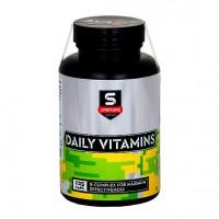 Daily Vitamins (125капс)