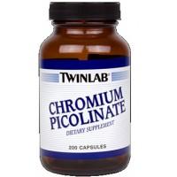 Chromium Picolinate (200капс)